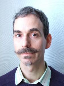 Michael Kaufmann, NLP Hypnotherapist, Canterbury